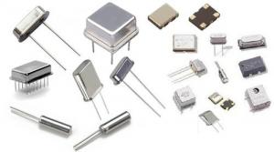 10.水晶発振器